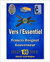 fanion francis borgnet