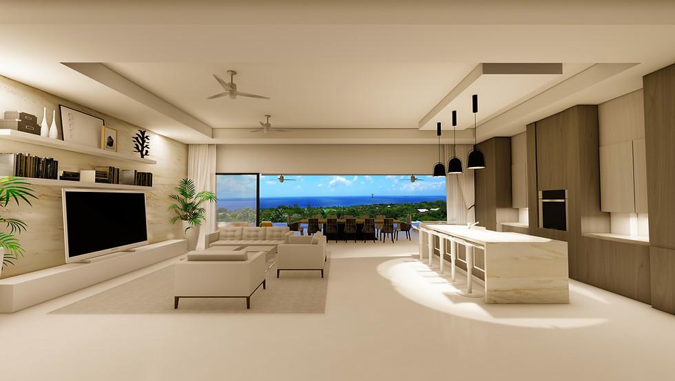 Modern Luxury Home- Barbados