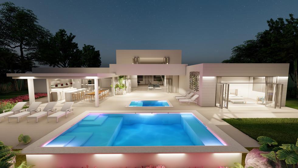 Luxury Home - Royal Westmorland Barbados