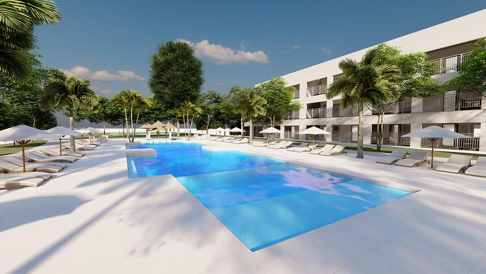 Luxury Condominiums - Barbados