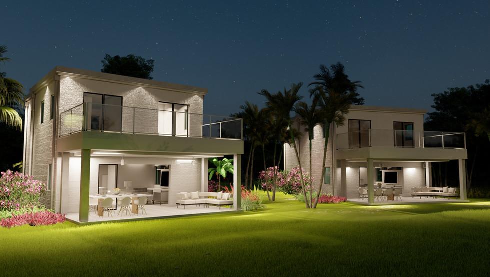 Golf Cottages - Royal Westmorland Barbados