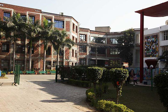 Edoofa Campus Chandigarh