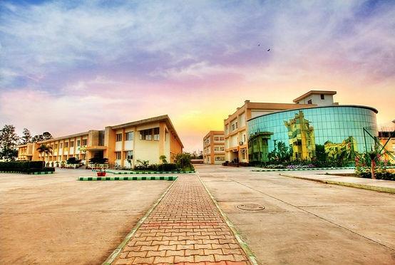 Edoofa Campus Ludhiana