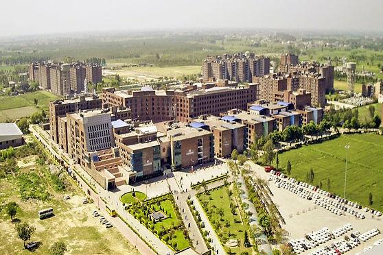 Edoofa Campus Punjab