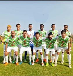 Edoofian part of university football team - sports meet