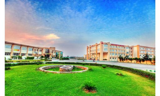 Edoofa campus under PTU