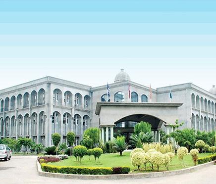 Edoofa Campus PTU