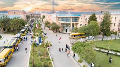 Delhi NCR Campus of Edoofa