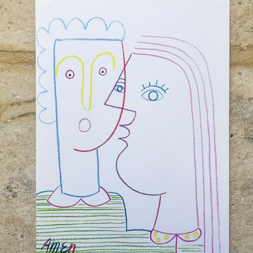 Print | design by Carlo Amen