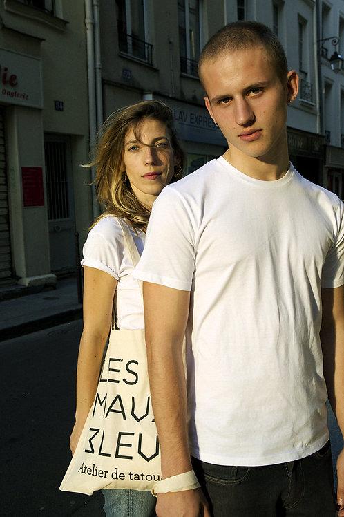 Totebag | Les Maux Bleus