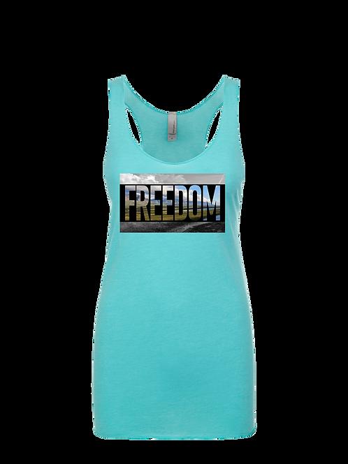 Freedom Women's Tank