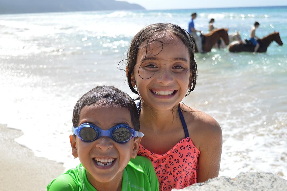 Yaira & Yomar
