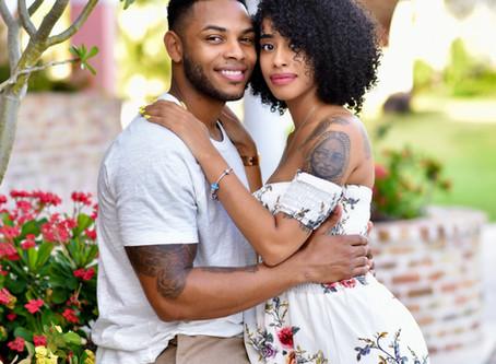Engagement In Paradise - Shayne & Shandelies