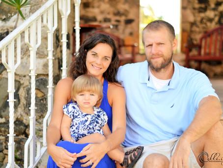 Kurty Family Portraits