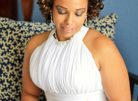 Sea Shells & Wedding Bells ~ Adelina & Ian