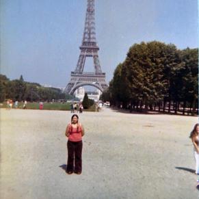 Gen in Paris