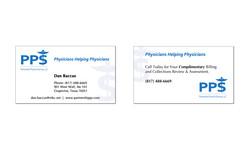 Logo Design and Card Design