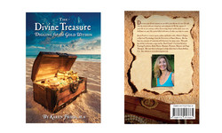 Book Cover and Content Layout