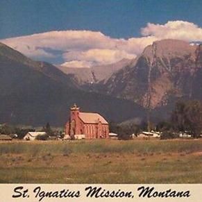 St. Ignatius, MT