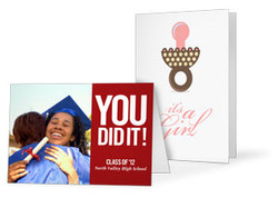 Tent/Greeting Cards