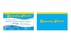 Logo and Card Design