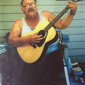 Gen's Uncle Bidda Matt
