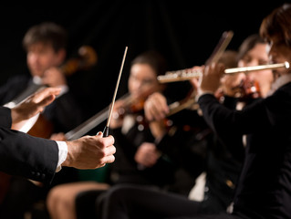 Why Marketing Should be a Symphony not a Solo