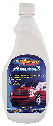 ARMOR ALL BLANCO 750 ML C/TAPA