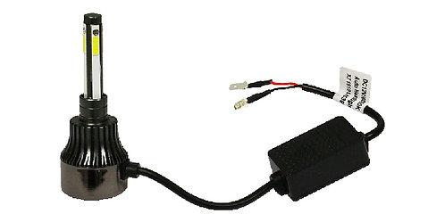 KIT DE LED H3 4 CARAS 36W 9/36V 6000K