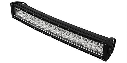 BARRA DE ALTA INTENSIDAD 60 LEDS 3W 80.3cm CURVA