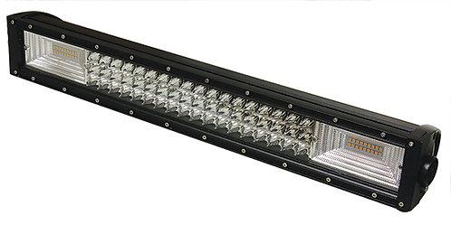 BARRA DE ALTA INTENSIDAD 90 LEDS 135W 51.9cm MULTIFUNCIONES