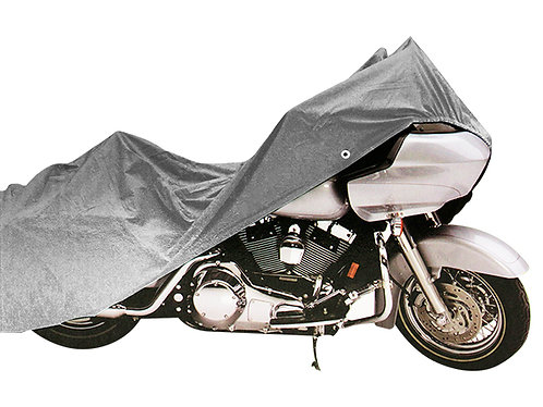 CAR COVER PARA MOTO XL