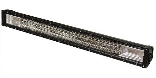 BARRA DE ALTA INTENSIDAD 126 LEDS 189W 80.3cm MULTIFUNCIONES