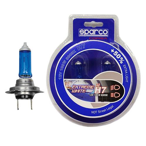 FOCO H7 100/90W SPARCO TIPO XENON