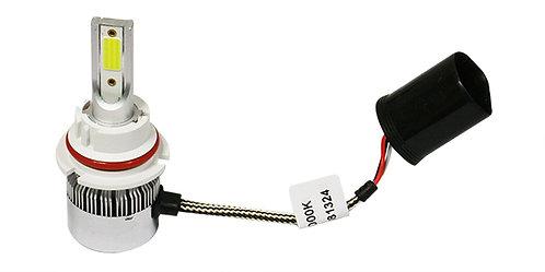 KIT DE LED 9005 2 CARAS 36W 9/36V 6000K