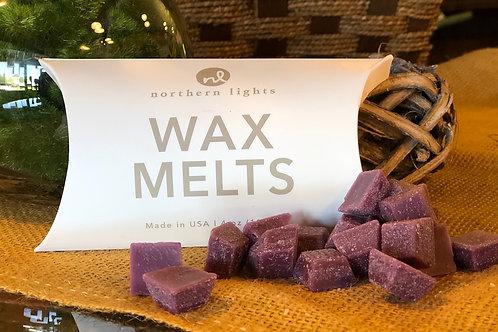 Wax Melt 4 oz Pillow Pack (Plum Orchid)