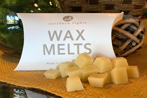 Wax Melt 4 oz Pillow Pack (Mysteria)