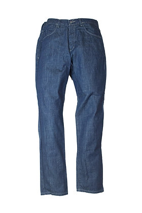 Men's Relaxed Fit Antique Wash - BR4X