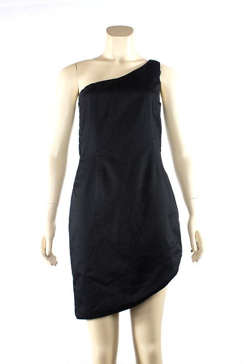 organic cotton sateen jane dress