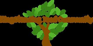 Kingstanding Food Community logo