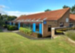 Venue school