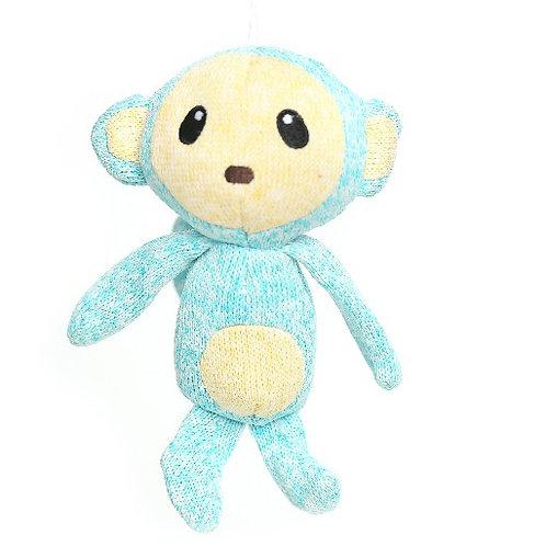 Mini Plush Monkey