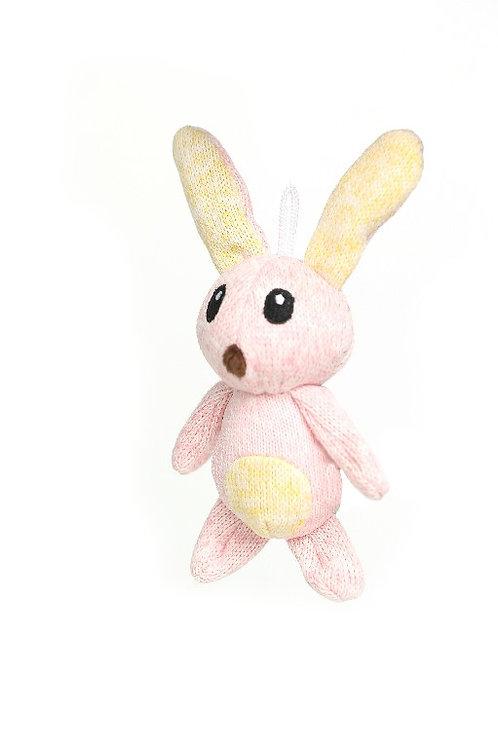 Min Plush Bunny