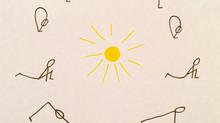 Solens styrke