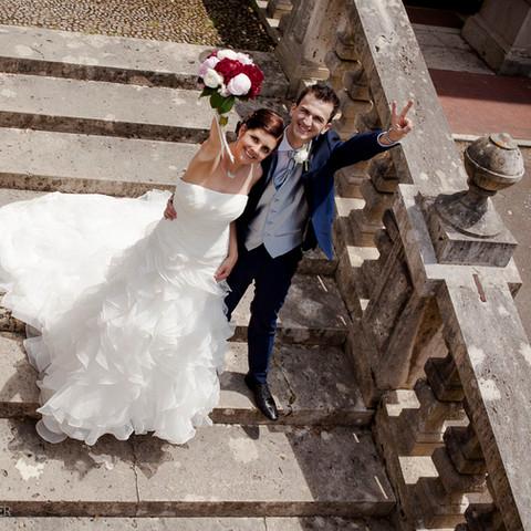 Leonardo Ferri Wedding Art