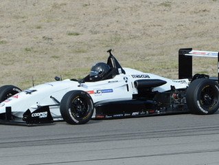 Contract extended for Formula Ford Association and Road To Indy alliance