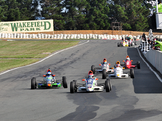 2020 NSW Formula Ford - Wakefield entries open