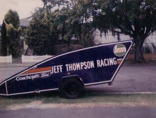 JEFF THOMPSON MEMORIAL