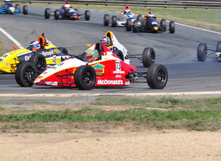 Queensland Formula Forders Ready to Shine on Home Turf
