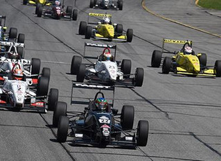 Australian Formula Ford Series chosen to be part of the Mazda Road To Indy Scholarship Shootout